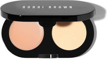 Bobbi Brown Creamy Concealer Kit concealer & poeder online kopen