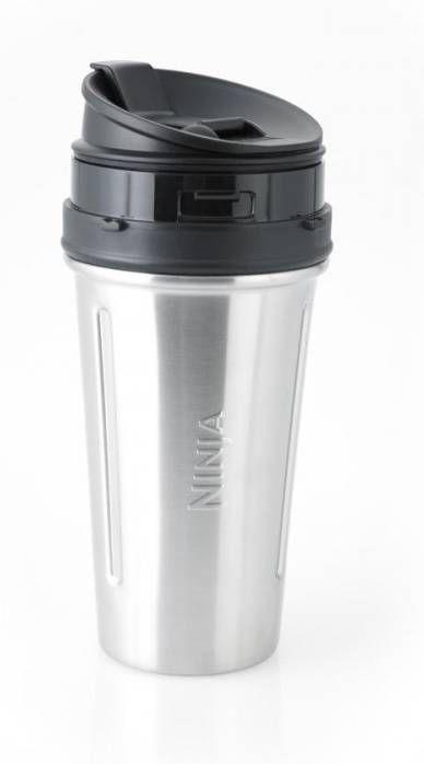 goede textuur beroemd merk vrouwen Nutri Ninja thermo beker 0,65L