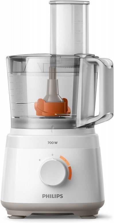 Philips Daily Collection Compacte keukenmachine HR7310/00 online kopen
