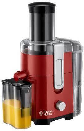Russell Hobbs 24740-56 Desire Juice Extr Citruspers Rood online kopen