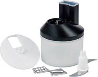 Bamix 7020 SliceSy Foodprocessor Staafmixeraccessoire 6 delig online kopen