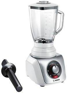 Bosch SilentMixx Pro MMB66G5M Keukenmachines en mixers Wit online kopen