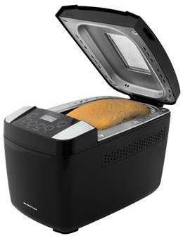 Inventum BM125 broodbakmachine Zwart, Roestvrijstaal 700 W online kopen