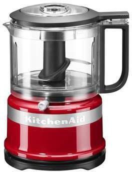 Kitchenaid mini foodprocessor 5KFC3516EER (Rood) online kopen