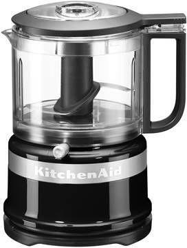 KitchenAid Mini Foodprocessor keukenmachine 830 ml 5KFC3516 Onyx Zwart online kopen