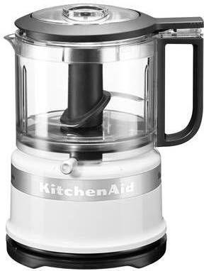KitchenAid Mini hakmolen 830 ml 5KFC3516 Wit online kopen