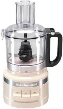KitchenAid Foodprocessor keukenmachine 1,7 liter 5KFP0719 Amandelwit online kopen