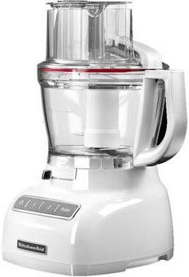 KitchenAid Foodprocessor keukenmachine 3,1 liter 5KFP1325 Wit online kopen