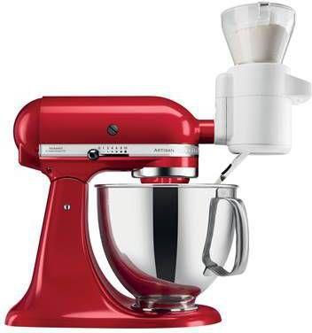 KitchenAid Zeef met weegschaal voor keukenmachine 5KSMSFTA online kopen