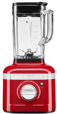 KitchenAid Artisan blender 1,4 liter K400 Appelrood online kopen