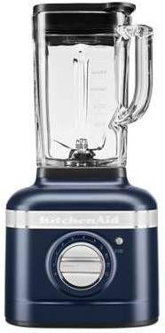 KitchenAid Artisan blender 1,4 liter K400 Ink Blue online kopen