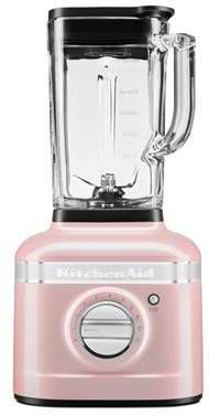 KitchenAid Artisan blender 1,4 liter K400 Zijderoze online kopen