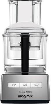 Magimix Cuisine Système 5200 XL 18591 NL keukenmachine online kopen