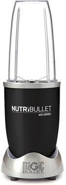 NutriBullet 600 Series Blender 5-delig Zwart online kopen