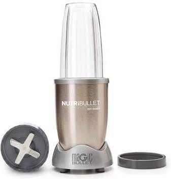 NutriBullet Pro 900 Series Blender 5-delig Champagne online kopen