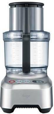 Sage SFP800 Kitchen Wizz Pro Foodprocessor online kopen