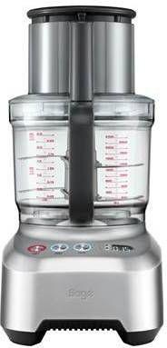Sage The Kicthen Wizz Peel & Cubes keukenmachine SFP820BAL2EEU1 online kopen