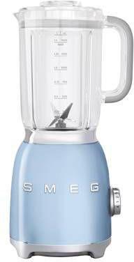 Smeg 50's Style blender 1,5 liter BLF01PBEU pastelblauw online kopen
