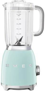 Smeg 50's Style blender 1,5 liter BLF01PGEU watergroen online kopen