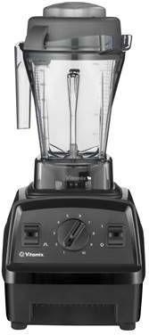 Vitamix E310 Explorian Blender Zwart online kopen