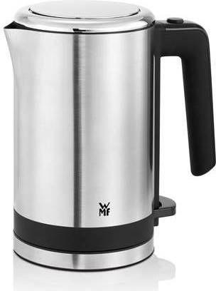 WMF KITCHENminis Coup 0,8 liter Waterkoker Zilver online kopen