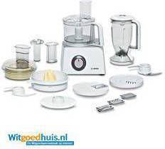 Bosch MCM4200 Styline keukenmachine online kopen